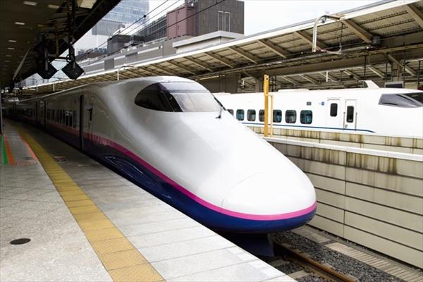 金券の現金化は新幹線の回数券が良い