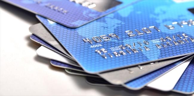 複数枚のクレジットカード利用可能